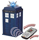 Doctor Who Tardis Phone Alert