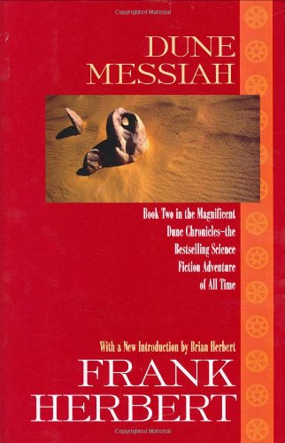 Dune Messiah (Dune Chronicles)
