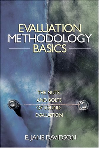 Evaluation Methodology Basics: The Nuts and Bolts of...
