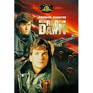 Amazon.com: RED DAWN: Patrick Swayze, C. Thomas Howell, Lea ...