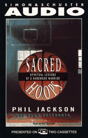 A review of sacred hoops by phil jackson