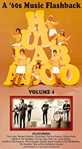 Hullabaloo 4 [VHS]