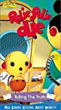 Rolie Polie Olie - Telling the Truth [VHS]