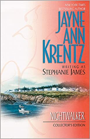 Nightwalker by Jayne Ann Krentz and Stephanie James