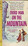 Third Man on the Mountain; Original Title: Banner in the Sky