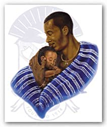 "My Legacy - Phi Beta Sigma by Johnny Myers 12""x16"" Art Print Poster"