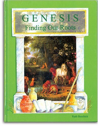 Genesis Finding Our Roots094032220X : image