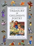 Treasury Of Children's Poetry (0091767482) by Sage, Alison