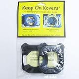 Keep on Kovers スピードプレイ専用 穴開きクリートカバー