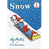 Snow (I Can Read It All By Myself) ~ P. D. Eastman