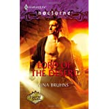 Lord of the Desert ~ Nina Bruhns