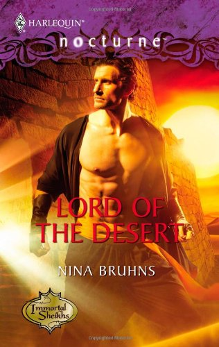 Image of Lord of the Desert