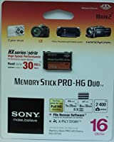 Sony Ecopack Carte Memory Stick Pro Duo 16 Go