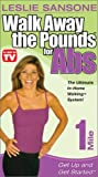 Walk Away the Pounds for Abs: 1 Mile - Get Up and Get Started [VHS]