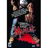 Maniac [DVD]by Joe Spinell