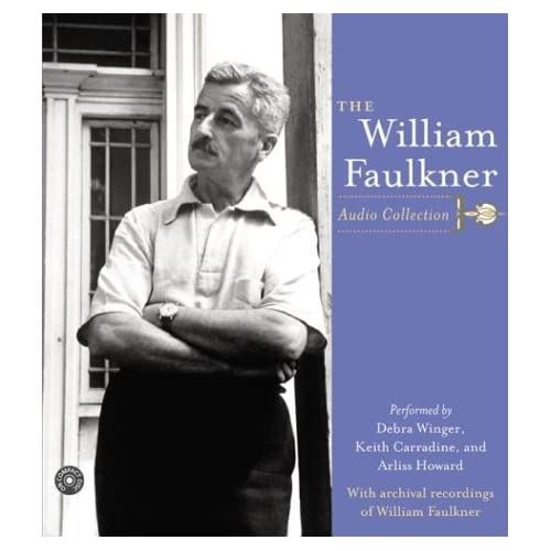 william faulkner essays William-faulknercom seeks to end the academic frustration felt by those same students through the provision of examples of critical essays and papers on all of faulkner's classics you've just logged into the ultimate source of assistance.