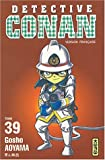 echange, troc Gosho Aoyama - Détective Conan, tome 39