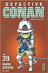 Détective Conan, tome 39 par Aoyama
