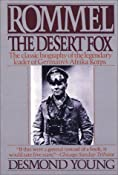Rommel: Desert Fox: Desmond Young: 9780688067717: Amazon.com: Books