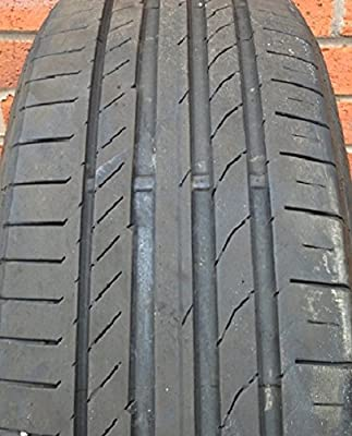 Continental Sport Contact 5 (AO) Sommerreifen 265/35 R21 101Y DOT 12 5mm 5-C