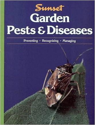 Garden Pests & Diseases