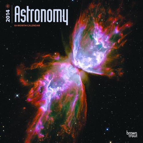 Astronomy - 2014 Calendar