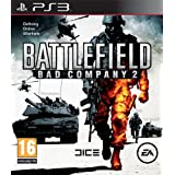 "Battlefield Bad Company 2 Game PS3 [UK-Import] - Mehrsprachigvon ""Electronic Arts"""