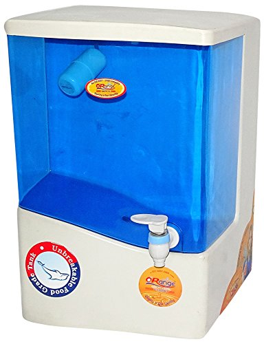 Orange OEPL_11 8 to 10 ltrs Water Purifier