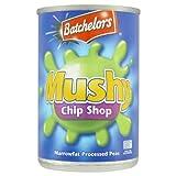 Batchelors Mushy Chip Shop Peas 24 x 300g