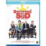 Welcome to the South (2010) ( Benvenuti al Sud ) [ NON-USA FORMAT, Blu-Ray, Reg.B Import - Italy ] ~ Angela Finocchiaro