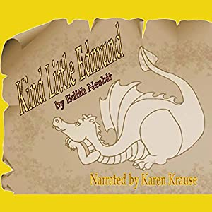 Kind Little Edmond Audiobook