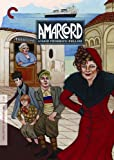 Criterion Collection: Amarcord [DVD] [1974] [Region 1] [US Import] [NTSC]