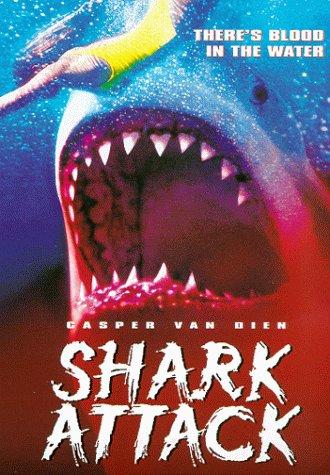 Shark Attack / Акулы (1999)