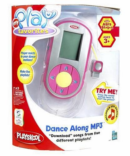 Buy Playskool Dance Along MP3 Girl