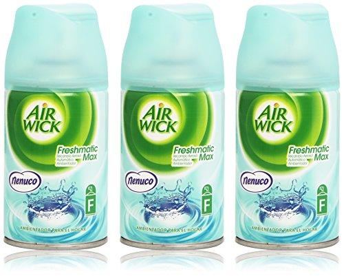 air-wick-ambientador-freshmatic-recambio-paquete-de-3-x-250-ml-total-750-ml