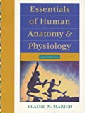 Essentials of Human Anatomy & Physiology (0201586762) by Marieb, Elaine N.