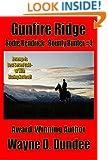 Gunfire Ridge (Bodie Kendrick - Bounty Hunter Book 4)