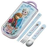 食洗機対応 スライド式トリオ アナと雪の女王 Frozen ディズニー