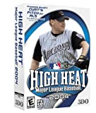 High Heat Baseball 2004 – PC