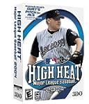 High Heat Baseball 2004