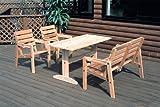東洋エクステリア ガーデンファニチャー マージョリーテーブル1