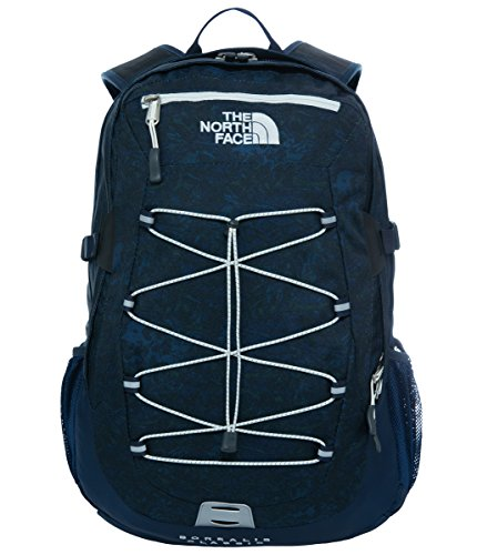 The North Face Borealis Classic Zaino da Escursionismo, 34 Cm, 29 Litri, Colore Urban Navy/ Marble Print