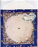 Just Like Heaven - White Vinyl