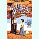 The Winds of Autumn: Seasons of the Heart, Book 2 Audiobook by Janette Oke Narrated by Johnny Heller