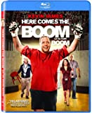 Here Comes the Boom / Ça va faire boom (Bilingual) [Blu-ray + UltraViolet]