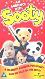 Sooty: An Audience With Sooty [VHS] [2001]