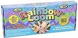 Rainbow Loom 2.0 Bands with Metal Hook
