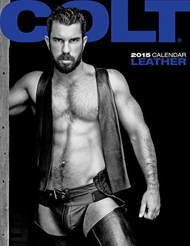 2015 Leather Calendar