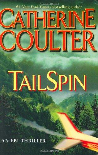 Image of TailSpin (FBI Thriller, No. 12)