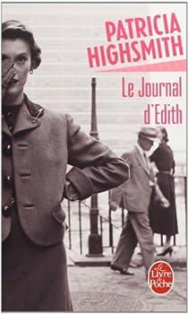 Le journal d'Edith par Highsmith